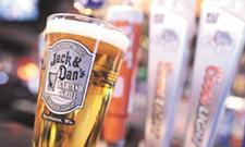 UPDATE — Jack and Dan's
