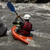 Whitewater Wreck