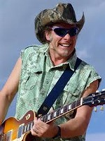 Why the Coeur d'Alene Casino changed its mind on Ted Nugent