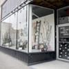 Window Dressing project revealed