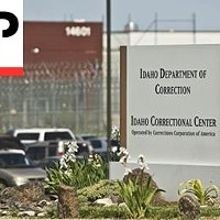 Yes, the AP thinks we should know what's going on in Boise's private prison