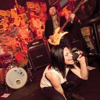 Bands to Watch: Ze Krau