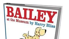 Bailey's Back