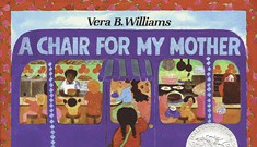 Book Review: <i>A Chair for My Mother</i>