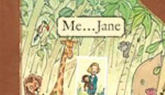 Book Review: <i>Me ... Jane</i>