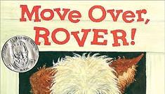 Book Review: <i>Move Over, Rover!</i>