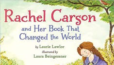 Book Review: <i>Rachel Carson and Her Book That Changed the World</i>