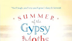 Book Review: <i>Summer of the Gypsy Moths</i> by Sara Pennypacker
