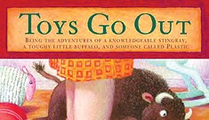 Book Review: <i>Toys Go Out</i> by Emily Jenkins