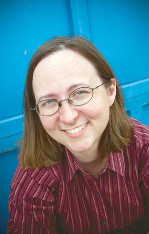 Cathy Resmer