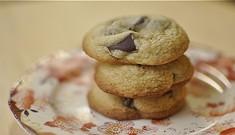 Home Cookin': Chocolate-Chunk Cookies