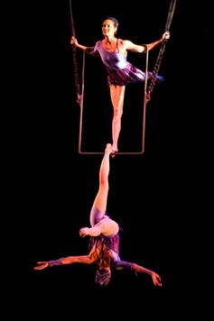 Circus Spectacular