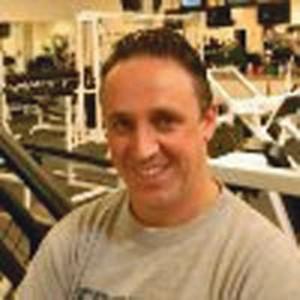 Dave Meek