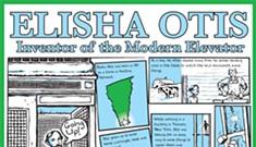Elisha Otis, Inventor of the Modern Elevator