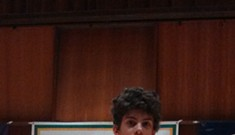 Five Questions for Spelling Bee Champ Liam Lustberg