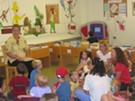 Georgia Preschool Story Time