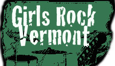 Girls Rock Vermont
