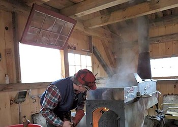The Art Of... Maple Sugaring
