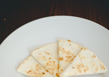 Home Cookin': Quesadillas