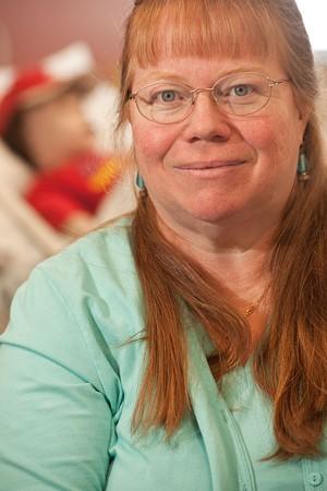 MATTHEW THORSEN - Janet Dupont