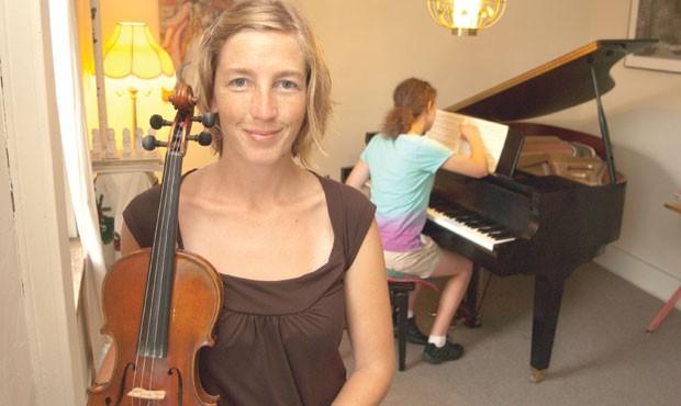 Katie Trautz