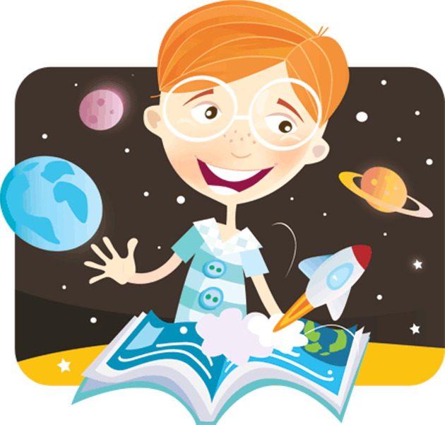 Little Genius Features Kids VT Small People Big Ideas