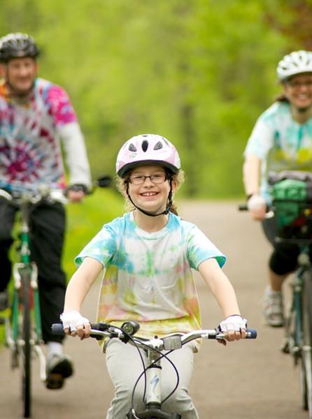 Lund Ride For Children