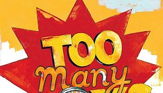 Book Review: Too Many Toys