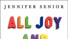 Book Review: All Joy and No Fun