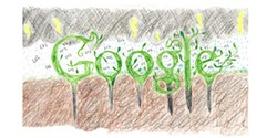 Penny Ly's winning doodle