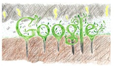 Winooski Fifth Grader is Vermont's Doodle 4 Google Competition Winner