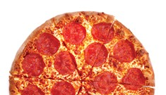 Pizza, the Party Pleaser