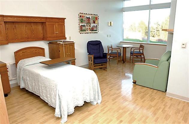 Porter Hospital