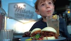 Restaurant Review: Misery Loves Co.
