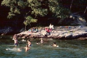 Rock Point Summer Camp