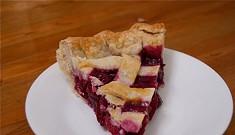 Home Cookin': Sweet Cherry Pie