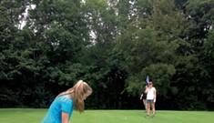 Swing Set: Golf