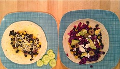 Home Cookin': Dinner, Two Ways