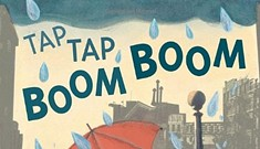'Tap Tap Boom Boom' Launch Party