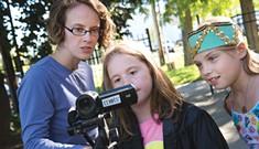 The Art Of... Filmmaking