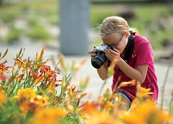The Art Of... Photography