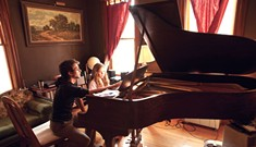 The Art Of... Playing the Piano