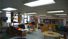 The Center for Technology, Essex Preschool