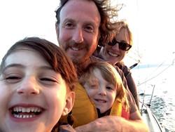 Arsenault's family - ARSENAULT/MILLER