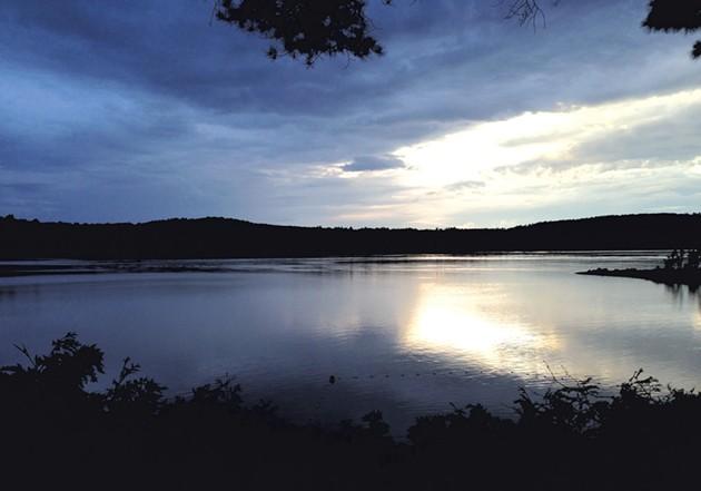 Long Lake, N.Y.