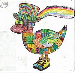 """Squeaky Stripes"" by Hallie Miller, age 7, Milton"