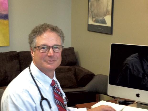 Dr. Edward Kent Jr.