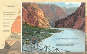 An image from 'Grand Canyon'