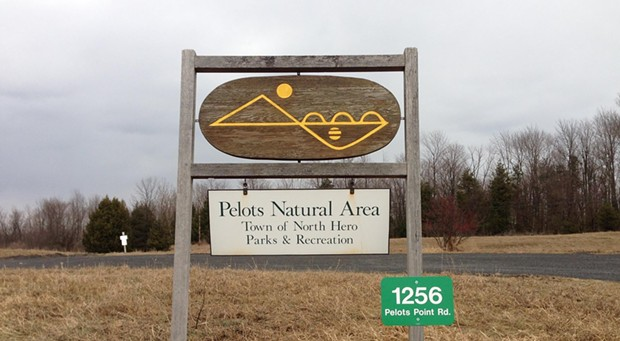 Pelots Natural Area - COURTESY IMAGE