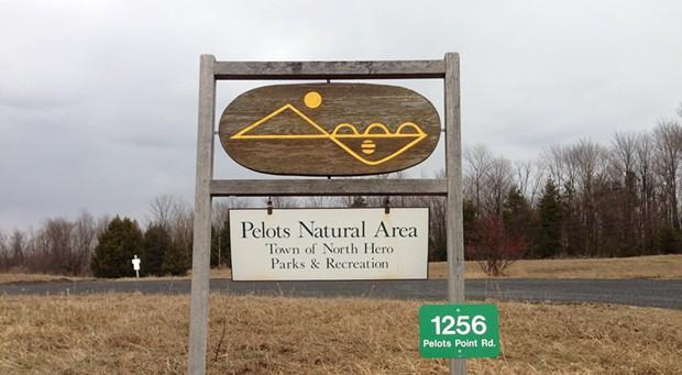 Pelots Natural Area - COURTESY IMAGE